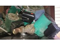 good condition circulating pumps for sale
