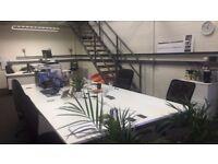 Desk to rent in Ferndown - Free Onsite Parking