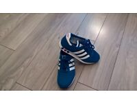 MENS ASSORTED ADIDAS TRAINERS