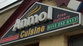 QUICK SALE! Very Busy Takeaway For Sale (Excellent Location, main road)