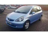 Honda jazz automatic low milage 36000 only good condition