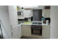 2 double bed Ensuite in 2 Bedroom Flat available