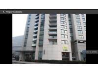 1 bedroom flat in Centenary Plaza, Birmingham, B1 (1 bed)