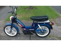 used peugeot motorbikes for sale in stapleford, nottinghamshire