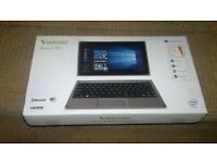 Venturer Bravo 2 laptop /tablet , 2 in 1 . Brand new ,boxed