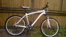 Bargain Unloved Unwanted Specialized Rockhopper Comp SL bike for sale in London