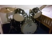 For Sale Drum Set