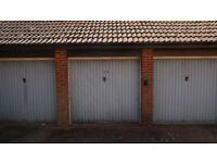 Lock up Garage for Rent Brentwood Essex