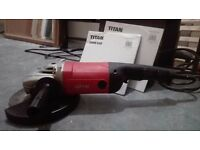 ANGLE GRINDER / FLEX FOR SALE