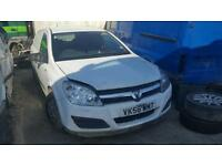 07 Vauxhall astra 1.3 cdti 6 speed BREAKING FOR PARTS