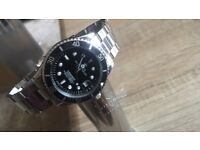 Rolex submariner for sale, brand new with box