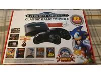 Sega Mega Drive Classic Game comsole