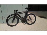 STOLEN singlespeed bike