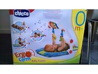 Chicco Ergo Gym for baby 0+