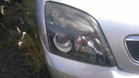 Vauxhall Vectra (2004) O/S Headlight- IN EXCELLENT USED CONDITION!