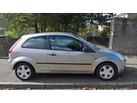 Ford Fiesta Zetec 1.4 2004 (04)**Long MOT**Trade In To Clear**ONLY £995