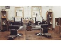 Great barber shop looking for great barbers!
