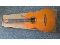 B&M Espana Classical Guitar