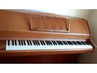 Eavestaff Piano for Sale