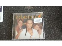 ETERNAL GREATEST HITS CD