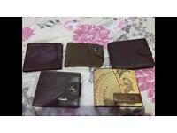 Brand new - Men's wallet