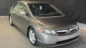 2007 Honda Civic EX Automatique