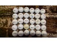 Srixon Golf Balls (30No)