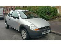 53 plate ford ka For sale