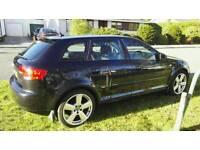 Audi a3 20 TDI sportback