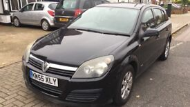 Vauxhall Astra , low millage