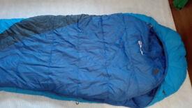 Berghaus sleeping bag Transition 200