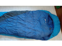 Berghaus sleeping bag Transition 200