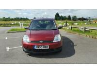 Ford fiesta 1.25 a/c great condition mot tax and insured ready to go