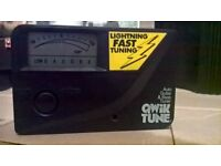 Qwik Tune (Bass & guitar) tuner. Good condition, easy to use. £5