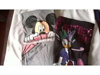 DISNEY NIGHTWEAR