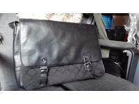 River island laptop bag