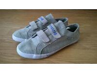 mens firetrap size 10 shoes excellent condition
