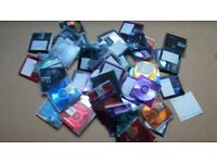 20 recordable minidisks (3 lots available = 60 in total)