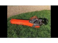Flymo Garden Vacuum and Leaf Blower