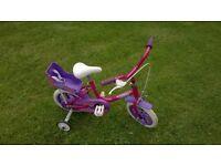 Raleigh Dreamer Girl's Bike