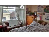 Furnished double room to rent in Montpelier house