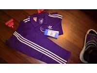 BRAND NEW WITH TAGS ADIDAS FIREBIRD TRACKSUIT