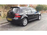 *BREAKING* VW Golf 1.9 GT TDI MK4 130PD ASZ
