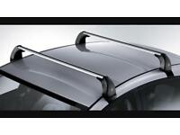Fiat Roof bars for Fiat Bravo 2008- onwards