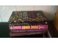 Celia aherne books