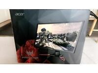 Predator Gaming Monitor Acer