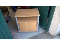 .. tv cabinet