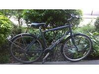 SPECIALIZED GLOBE 24-SPEED HYBRID BICYCLE BIKE