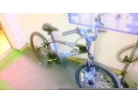AS NEW BMX FULLY RESTORED