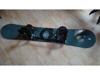 Snowboard - Motibe, good condition